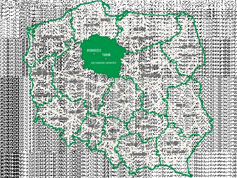Magazyny Bydgoszcz, Toruń