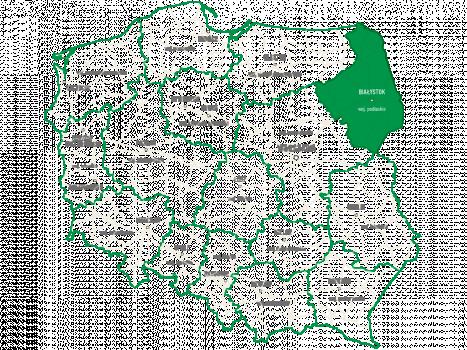 Magazyny Białystok