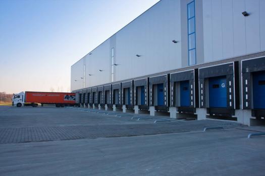 GLP Kraków Airport Logistics Centre