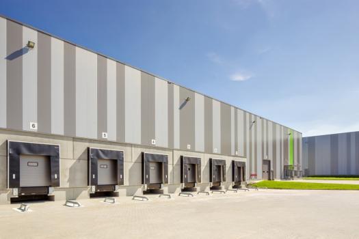 GLP Gliwice Logistics Center
