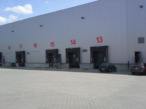 Logistic & Business Park Bydgoszcz