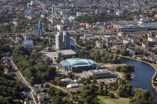 Kujawsko - Pomorskie / Bydgoszcz