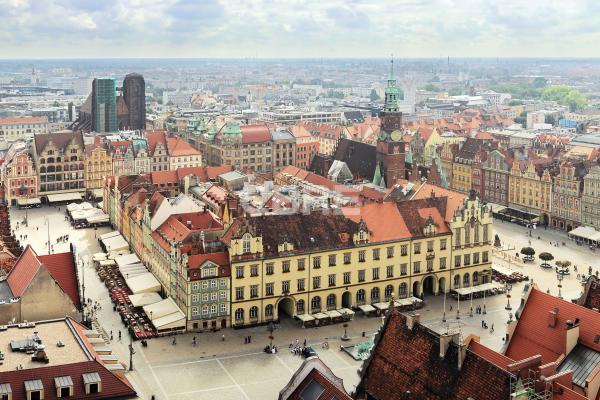 Dolnośląskie / Wrocław