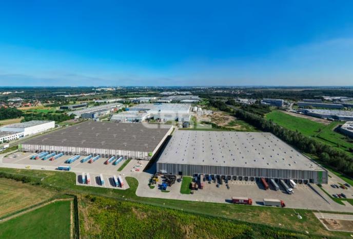GLP Gliwice Logistics Center,Gliwice