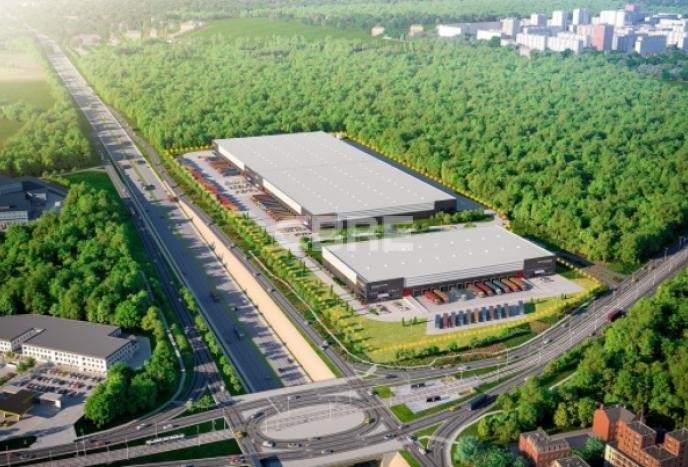 Hillwood Zagłębie,Sosnowiec