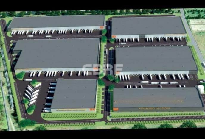 Waimea Logistic Park Bydgoszcz,Bydgoszcz